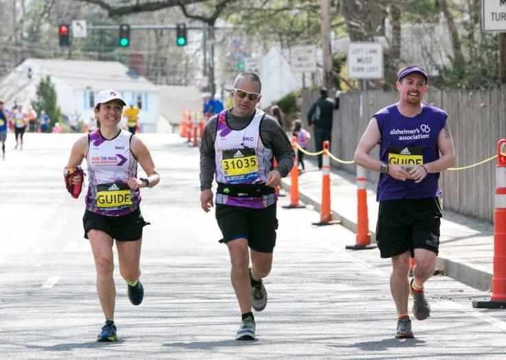 philip marathon
